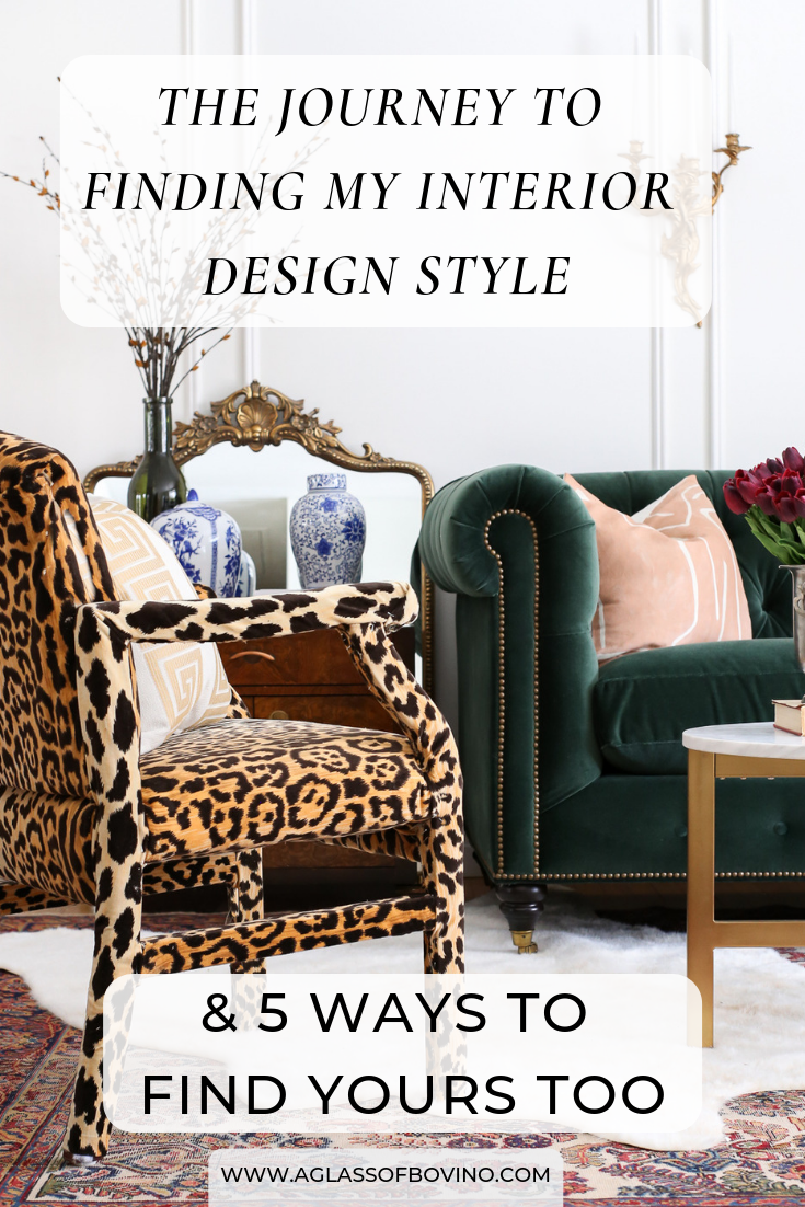 The Journey To Finding My Interior Design Style 5 Ways To Find