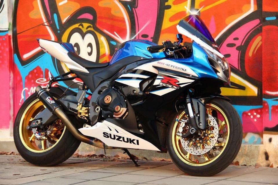 Gsxr Club Thailand Suzuki Gsxr Suzuki Motorcycle Suzuki