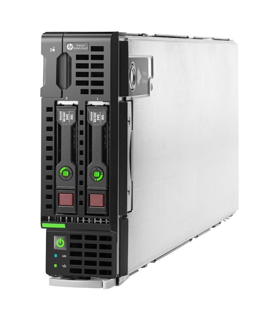 HP ProLiant BL460c Gen9 (G9) Xeon E5-2640 v4 10-Core 2 4GHz