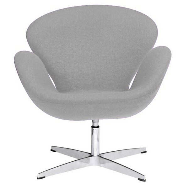 This Wonderful Chair Features A Aluminum Frame, Fire Retardant Polyurethane  Foam Padding, And Covered