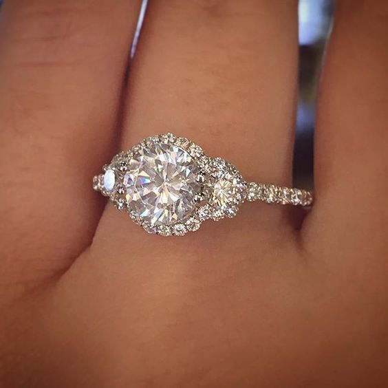 Do you need engagement ring insurance engagement rings do you need engagement ring insurance junglespirit Choice Image