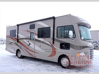 New 2014 Thor Motor Coach Ace 29 2 Click To View Additional