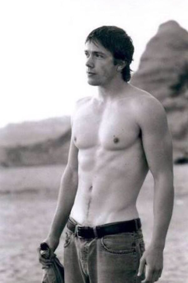 NUDE PICTURES OF STEVE SANDVOSS - Google Search | Faces