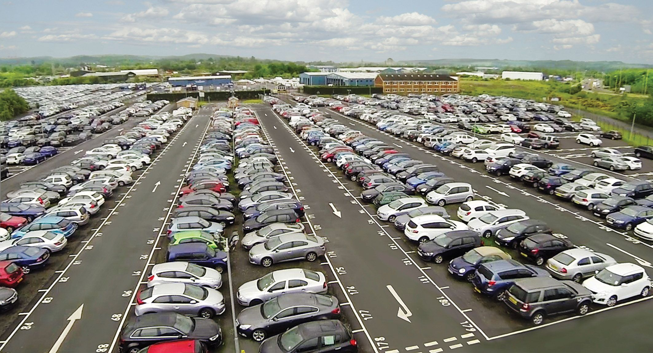 Meet And Greet Parking Heathrow We Provide Safe And Secure Off Site