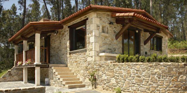 Construcciones r sticas gallegas casas s - Rusticas gallegas ...