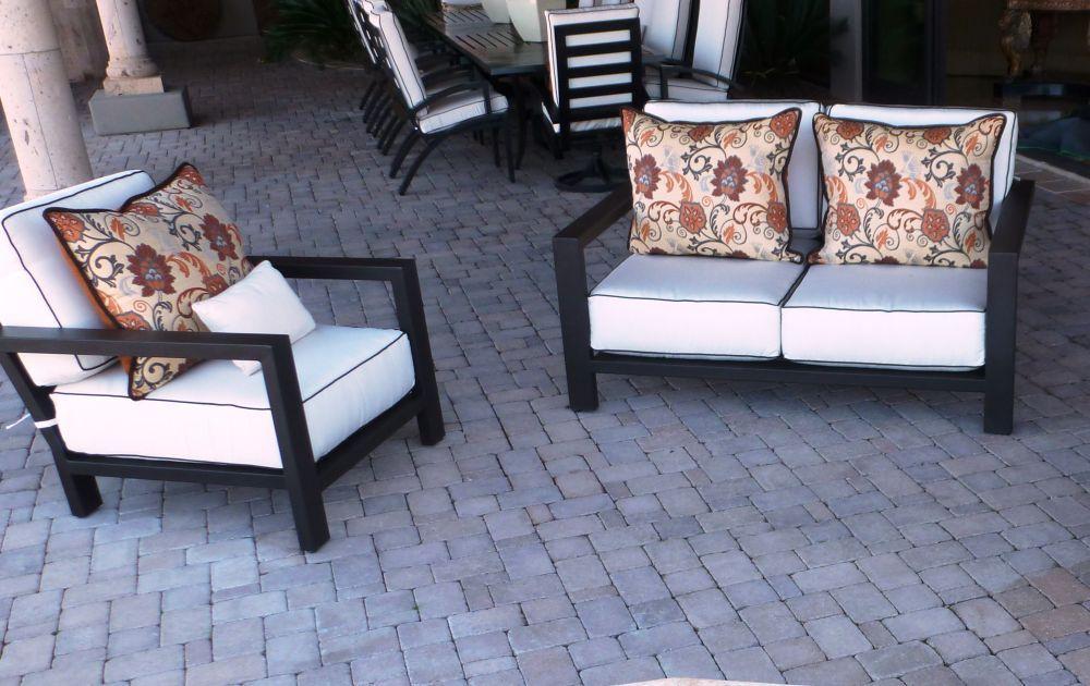 wrought iron patio furniture phoenix az