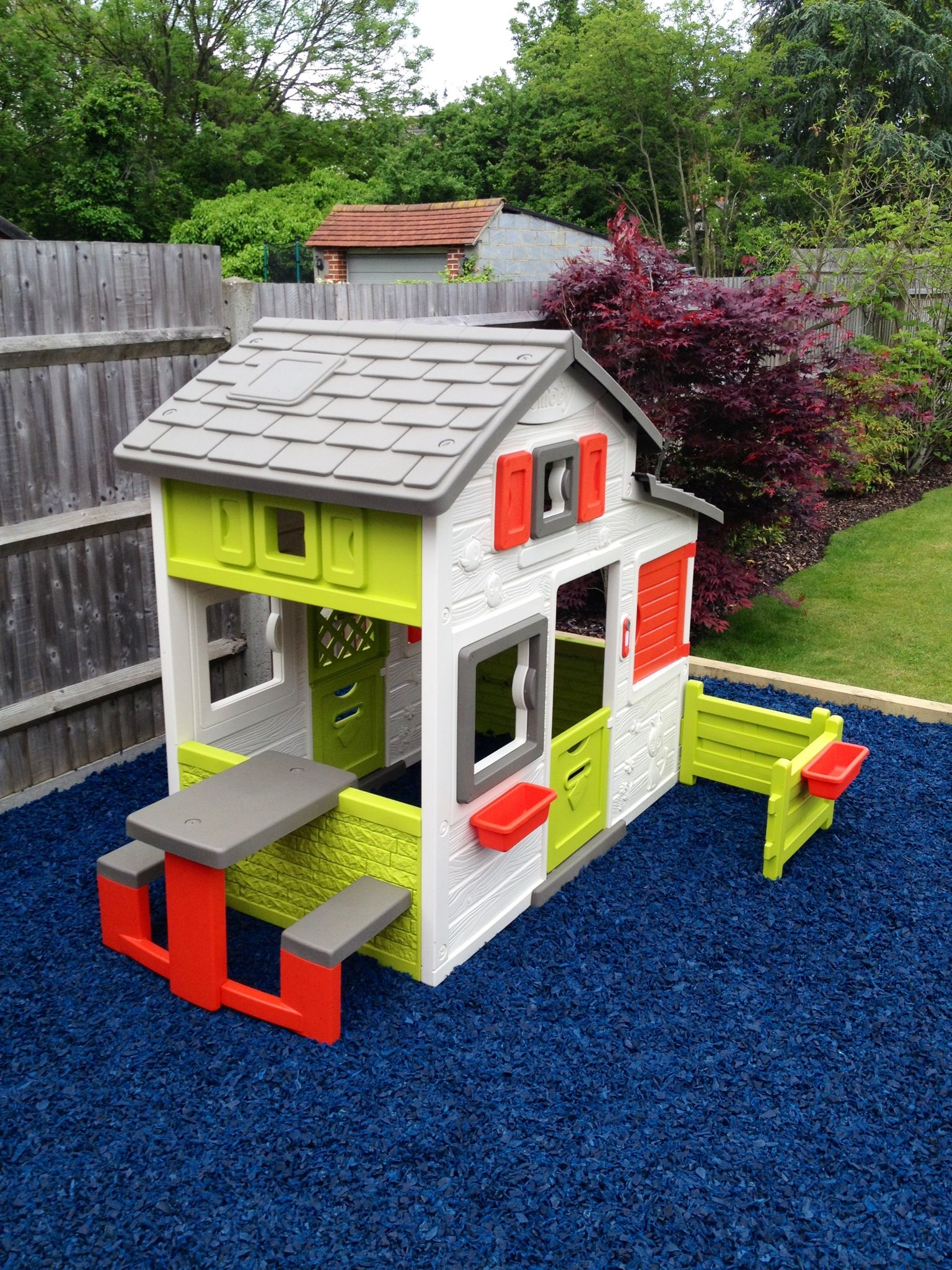 Step2 Naturally Playful Wel e Home Playhouse Reviews