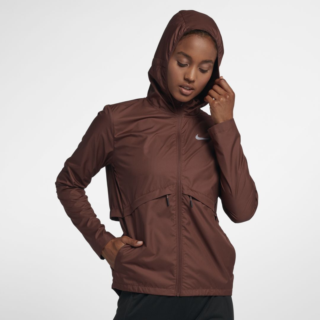 1865a149d Essential Women's Packable Running Rain Jacket in 2019 | Products ...