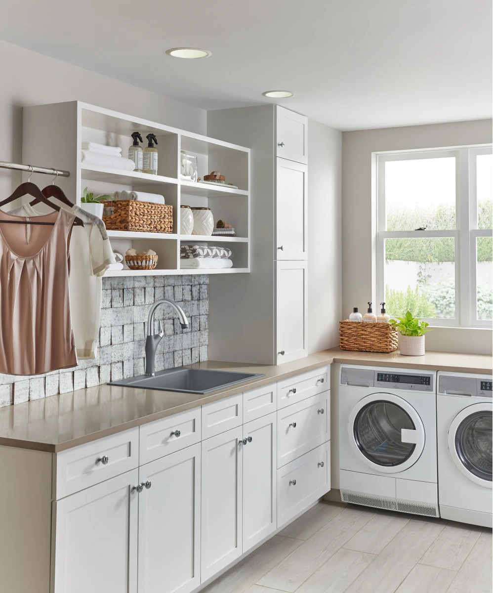 Blanco 401927 In 2020 Laundry Room Design Laundry Room Makeover