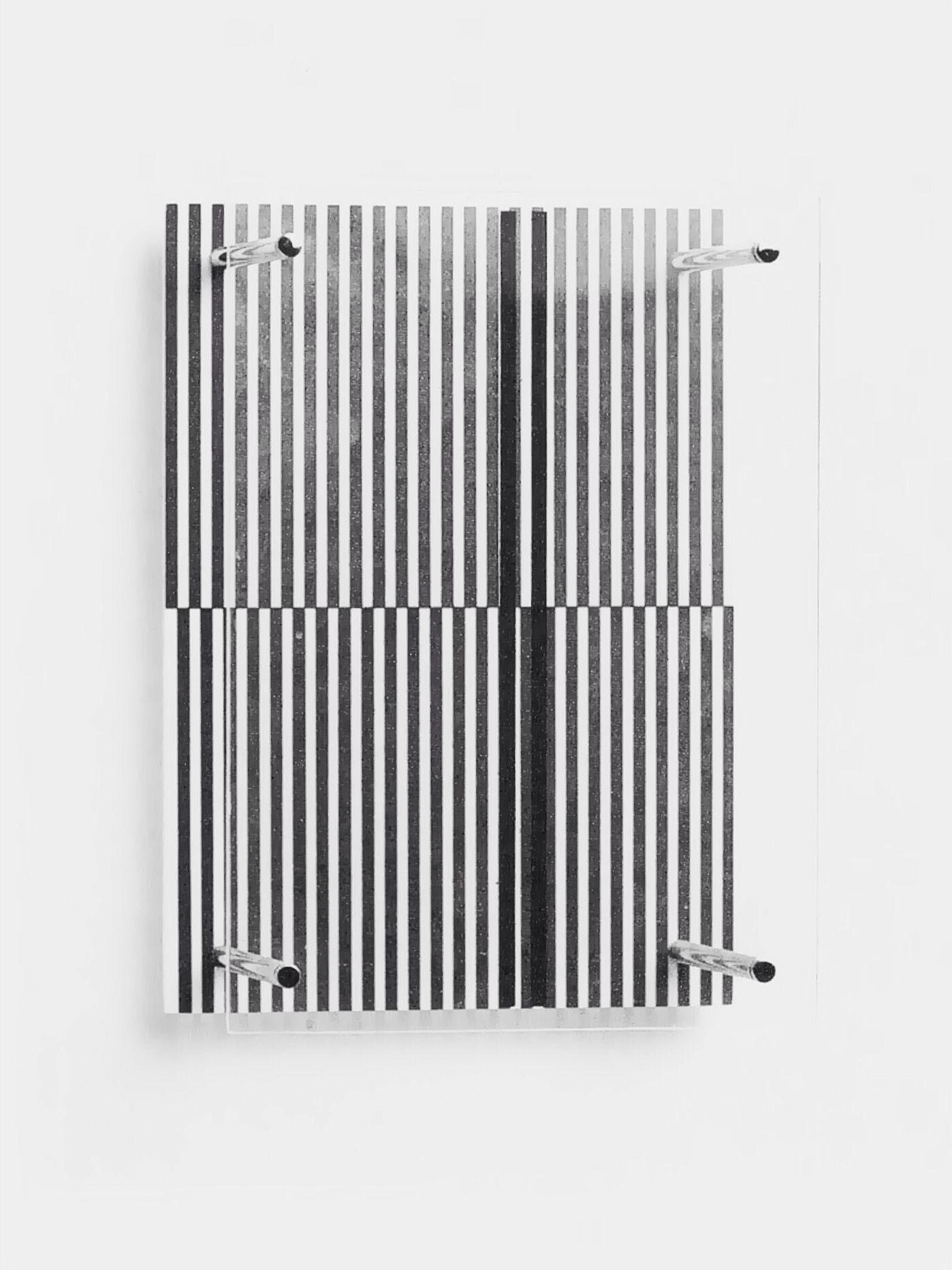 Jes S Rafael Soto B W Pinterest Art 3d And 3d # Muebles Sotoplus