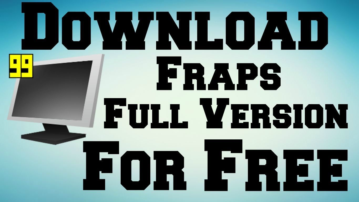 download fraps full version bagas31