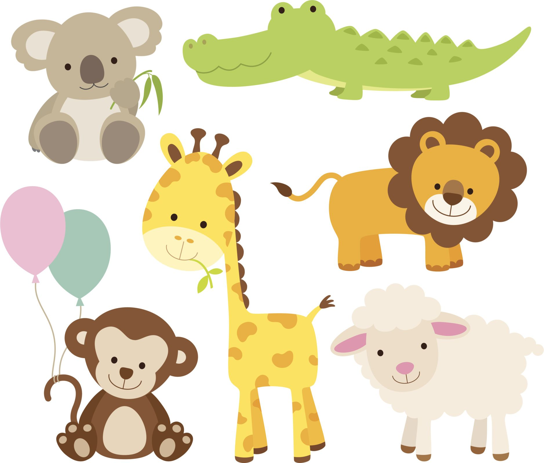 animals free | Imprimibles Free 2016 | Pinterest | Baby showers ...