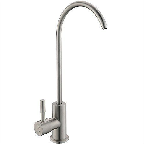 36 99 Ufaucet Modern Best Stainless Steel Brushed Nickel Kitchen Bar Sink Drinking Water Purifier Faucet Commercial Filtration