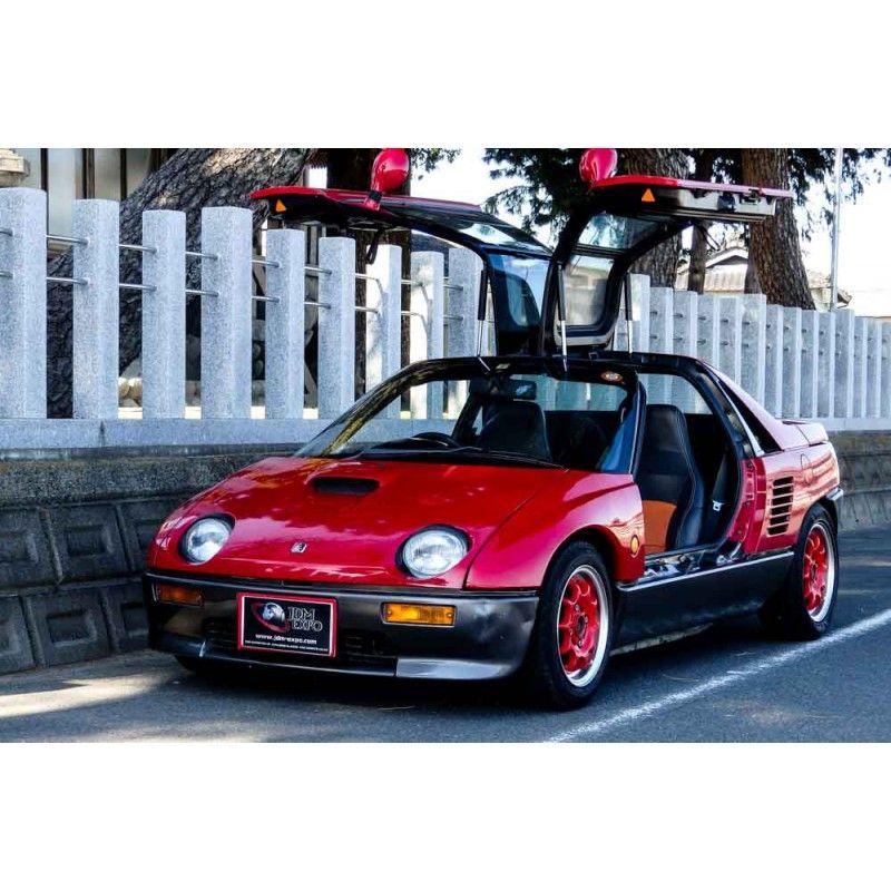 Mazda Autozam AZ1 for sale in Japan Import JDM cars to