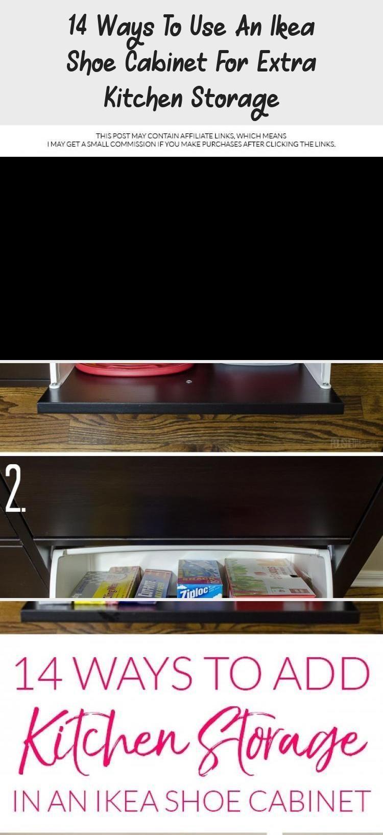14 Möglichkeiten, einen IKEA Schuhschrank zur Aufbewahrung ...