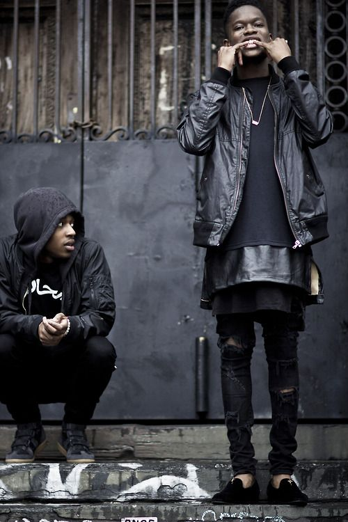 | B L V C K | Menu0026#39;s Fashion Black is the new Black!! #streetwear #livefree #freedomcitynyc ...
