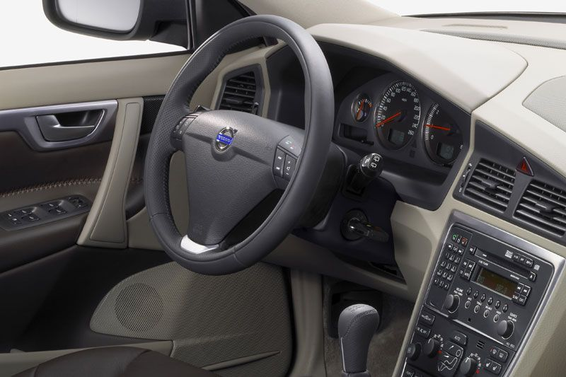 Volvo XC70 2.5 AWD Kinetic