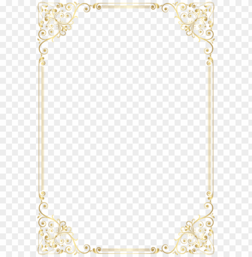 Transparent Background Png Image Gold Page Dividers Yahoo Search Results Image Search Results Page Dividers Transparent Background Png Images