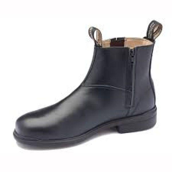 Blundstone 783 Black Premium Leather