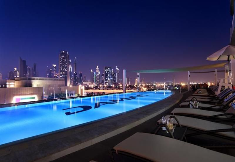DAMAC Properties awards contracts worth Dh1.4bn in 2 months | WHITE SAND REAL ESTATE MANAGEMENT LLC | Pulse | LinkedIn