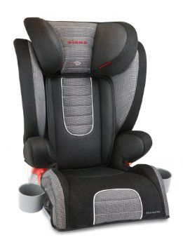 Amazon.com: Diono Monterey Booster Seat, Shadow: Baby And this one ...