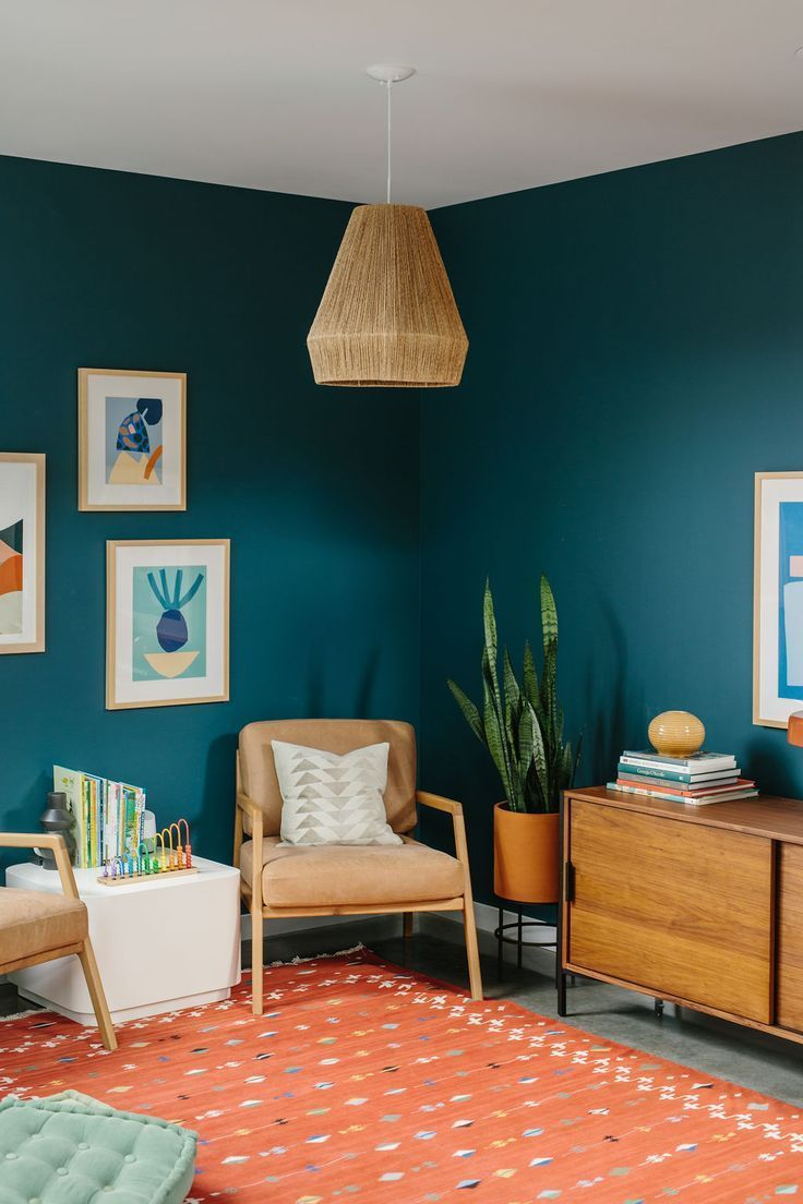 Our Austin Casa The Playroom Reveal — The Effortless