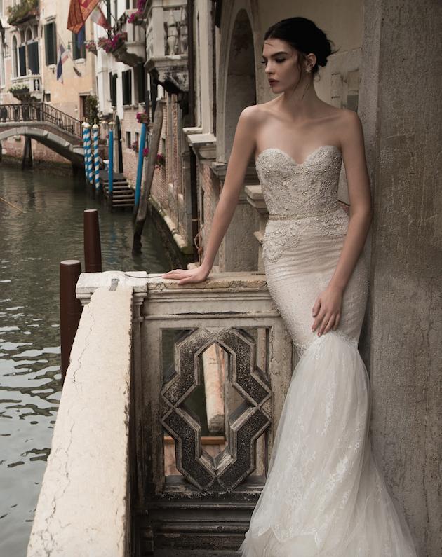 A Venetian Affair Inbal Dror Wedding Dress Collection 2015 Part 1 Wedding Dresses Inbal Dror Wedding Dresses Beautiful Wedding Dresses