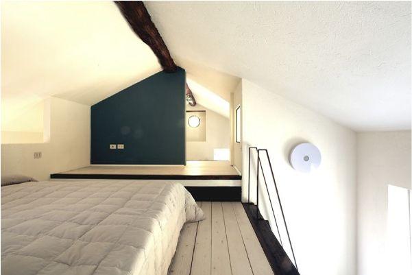 Da stalla a piccolo appartamento idee per la casa for Appartamenti decor