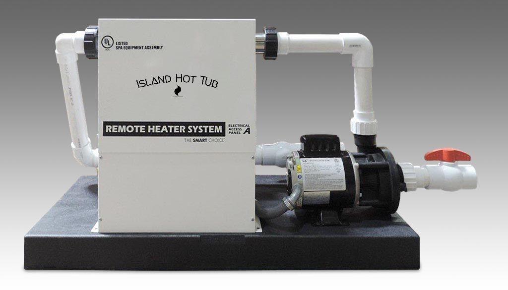 Electric Hot Tub Heaters Stock tank hot tub, Soaking tub