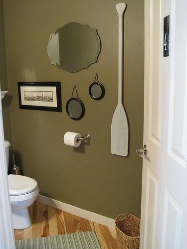The Paint Colors So Far Martha Stewart Leaves And Room - Martha stewart bathroom colors
