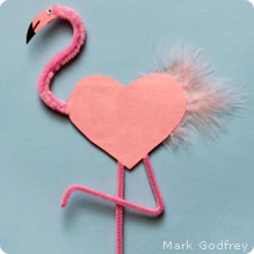 Valentines Crafts Toddlers