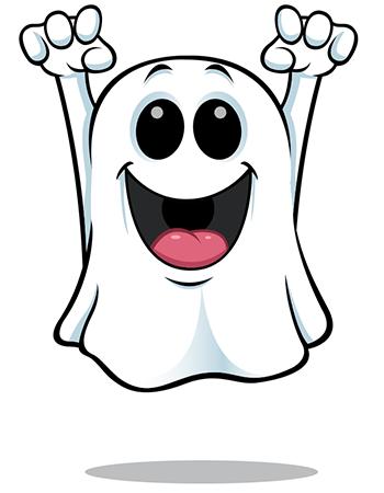 Happy Ghost Halloween Drawings Ghost Cartoon Ghost Drawing