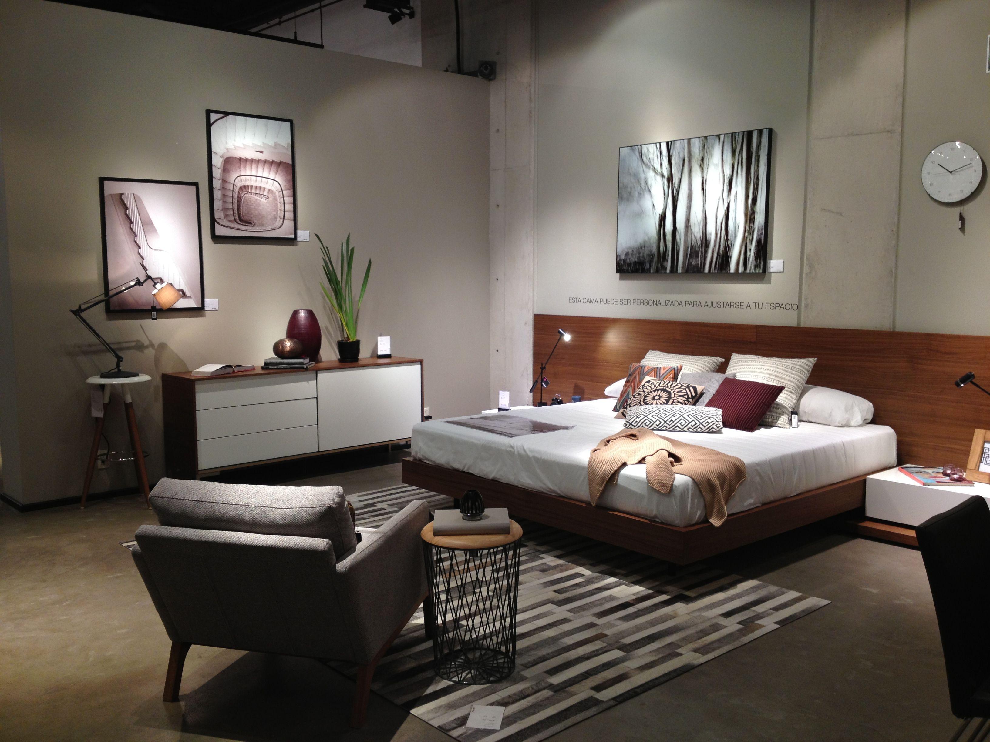 Boconcept Guadalajara Inspiring Showrooms Pinterest - Boconcept bedroom furniture