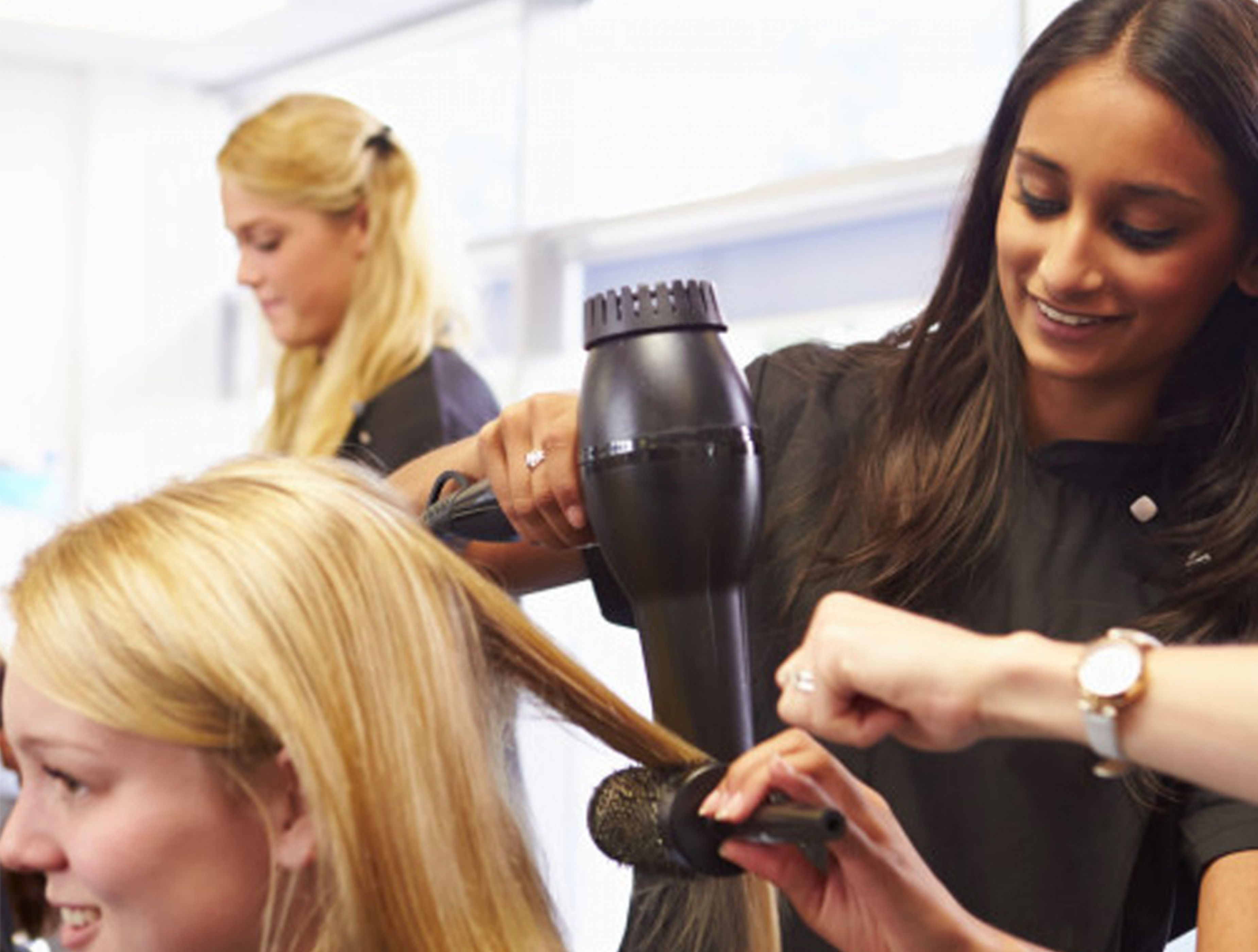 Hairdressing Courses