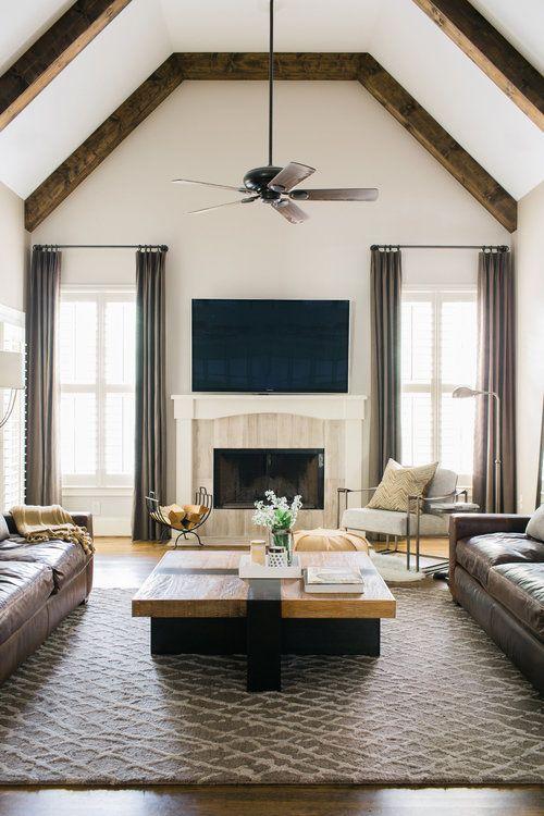 Earthy Living Room  Slate Design Studio  Slate Design Studio Endearing Online Living Room Design Decorating Design