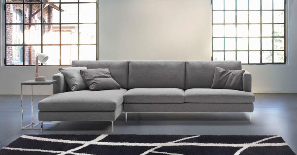 Manhattan | Divano moderno, Divano angolare e Design divano