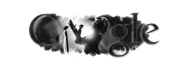 95.º aniversario del nacimiento de Edith Piaf