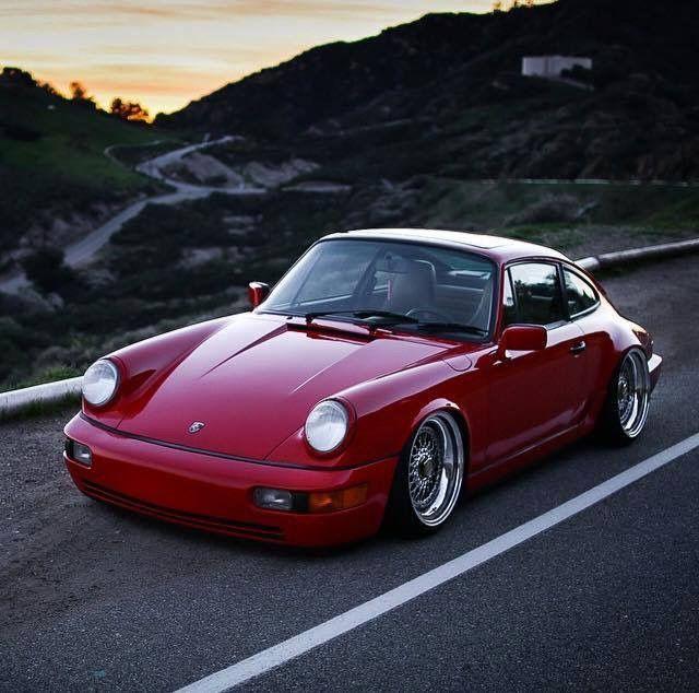 Porsche 911 Classic: Porsche 964, Porsche Cars
