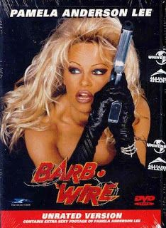 barb wire full movie hd