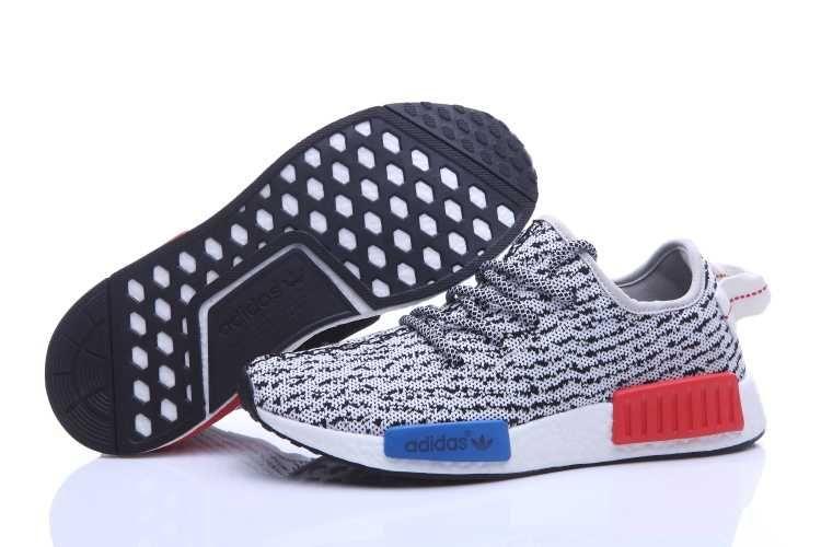 online store 274c8 e6b98 1914   Adidas Nmd Runner Herr Svart Vit SE124546FXDYLk
