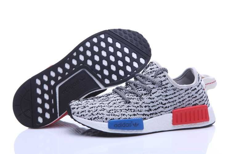 online store 39ced 8f26b 1914   Adidas Nmd Runner Herr Svart Vit SE124546FXDYLk