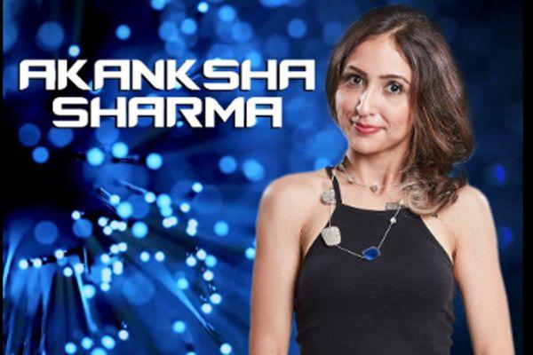 Akanksha Sharma 2nd Eliminated Evicted Contestant Bigg Boss 10