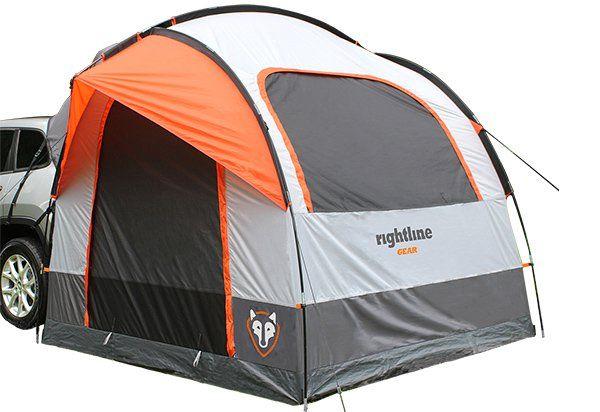 Rightline Gear SUV Tent  sc 1 st  Pinterest & Rightline Gear SUV Tent   Camping: An In-tents Experience ...