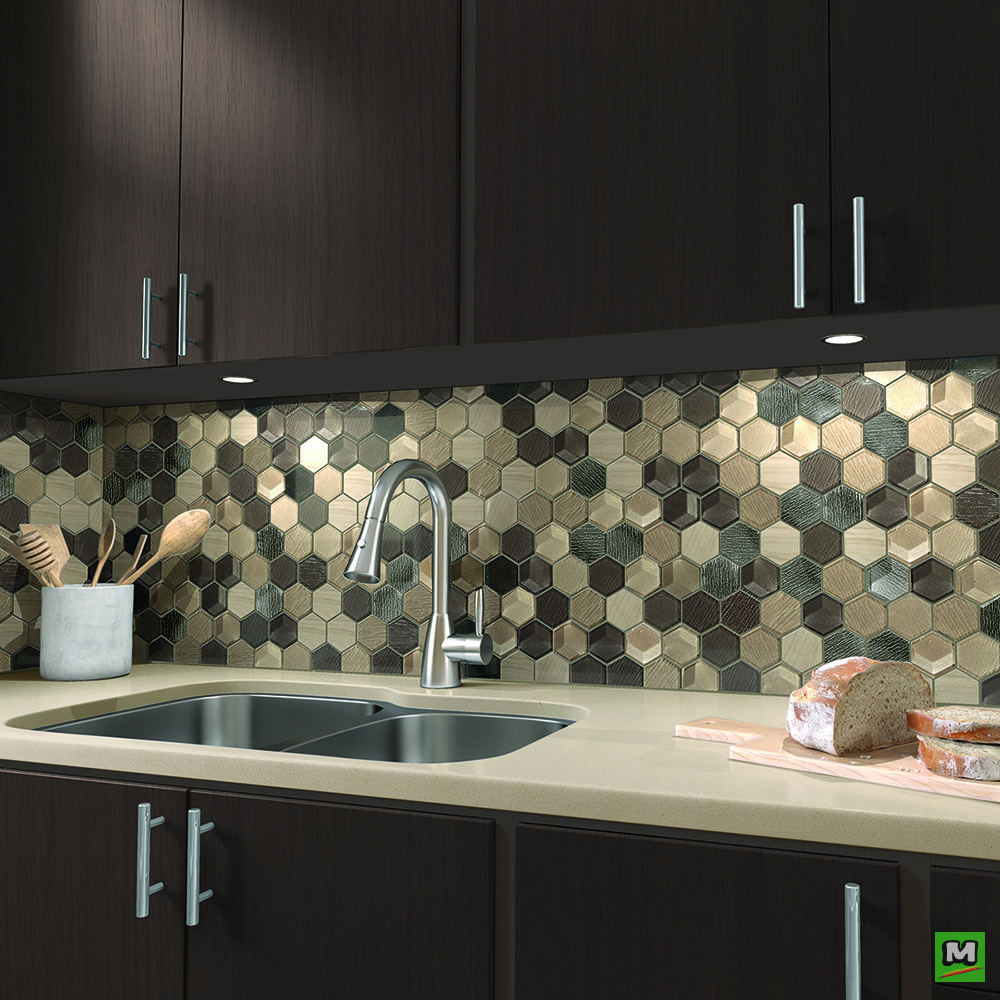 - Mosaics Are A Perfect Way To Add Color And Texture, Creating A