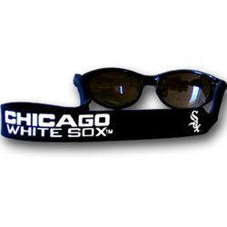 277d289419e2 Chicago White Sox MLB Sunglass Strap