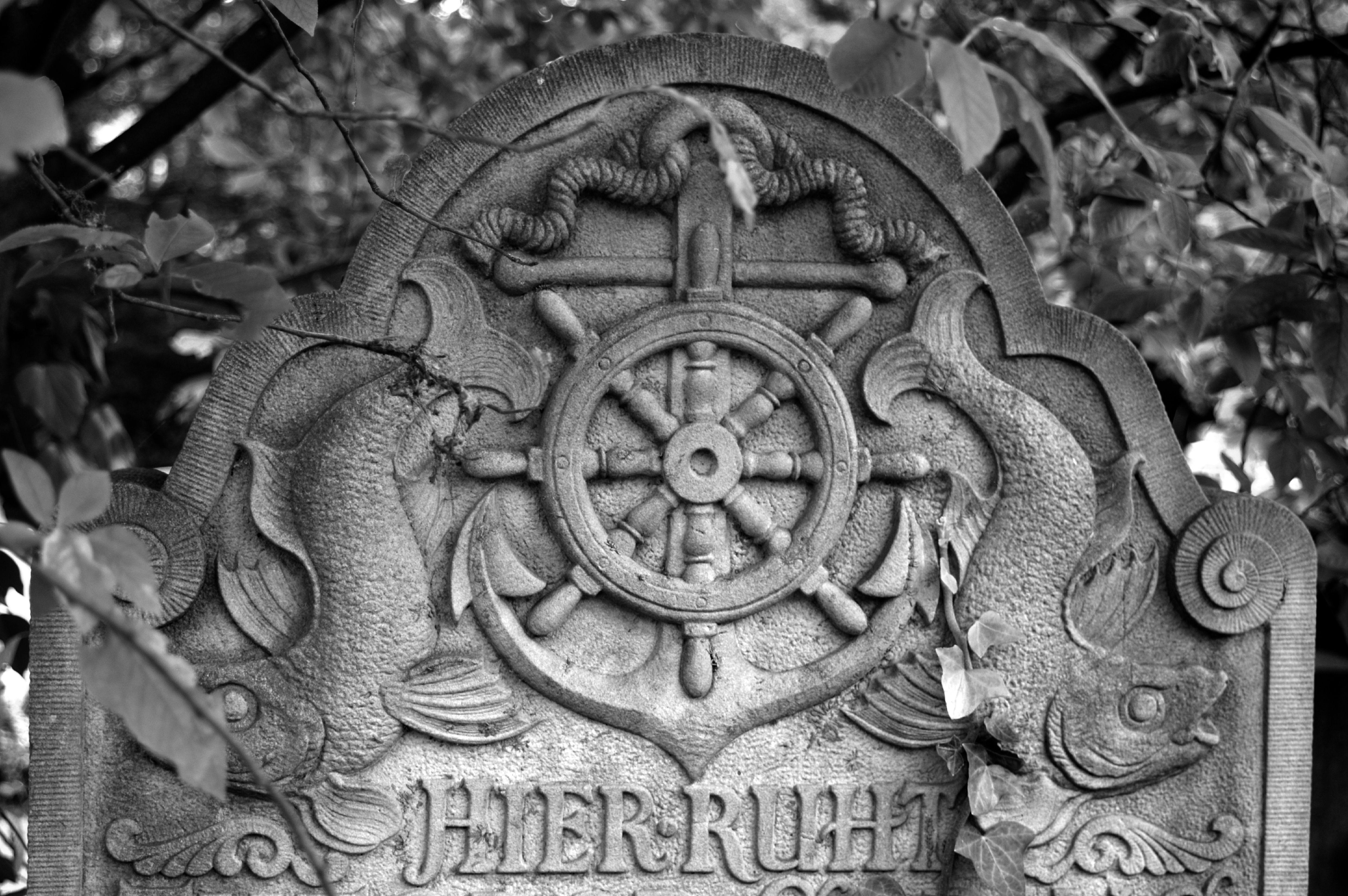 Friedhof Bremen-Walle (24)