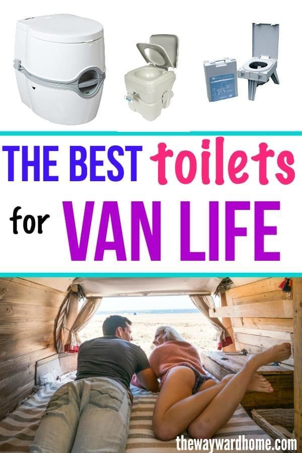 Photo of Would you like a portable toilet for your RV? Check out the best portable campin…