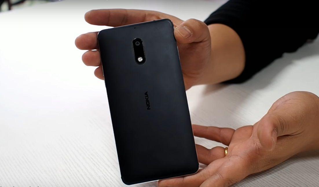 Conception De Devis Pour Le Nokia Livret 6 93e3Kt