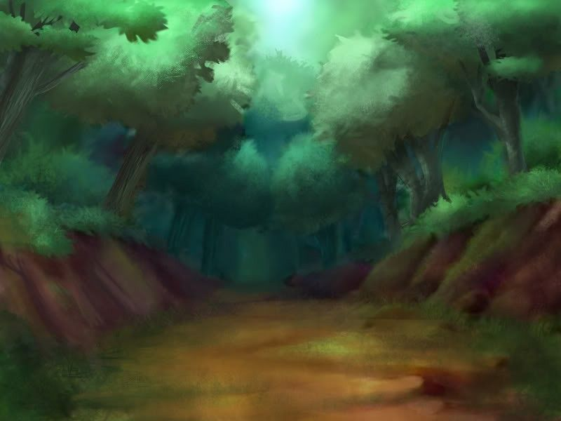 Pin By Rose Domini On Sso Backgrounds Forest Background Pokemon Background