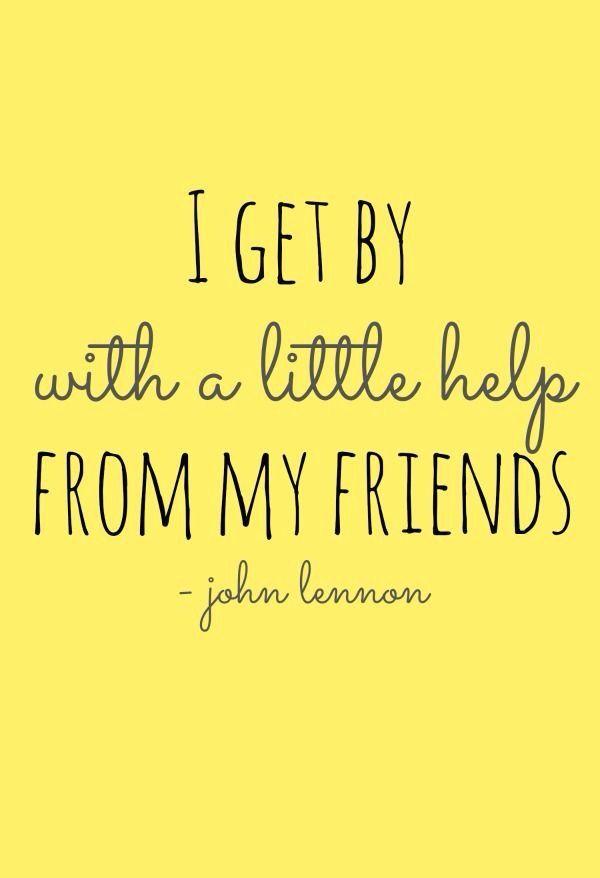 Get fluent with friends